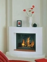 GAS CORNER FIREPLACE | EBAY - ELECTRONICS, CARS, FASHION