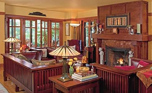 Lovely Craftsman Style Windows   Home Decor Life | Crafts | Pinterest |  Craftsman Style, Craftsman And Bungalow