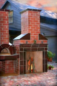 brick patio designs