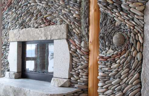Ideas For Building A Fireplace That Really Rocks