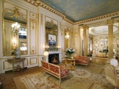 celebrity home photos
