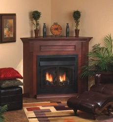 Corner Gas Fireplace Design Ideas corner fireplace mantels wood fires of tradition mantels for valor fireplaces mantels corner fireplace decoratingcorner Corner Gas Fireplace