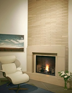 NAPOLEON GI3600 NATURAL VENT GAS FIREPLACE INSERT