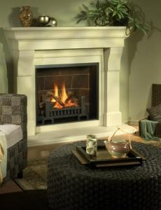 CANADIAN HEATING PRODUCTS / MONTIGO - RESIDENTIAL GAS