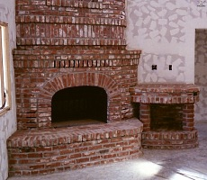 The Corner Gas Fireplace . . . A Great Way To Maximize ...