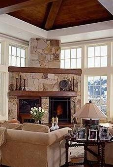 FIREPLACE DESIGN - BLOGSAVY