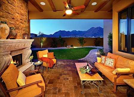 Covered Patio Designs For Outdoor Fireplaces Undercover Enjoyment