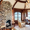 custom fireplace designs