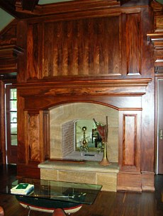 Custom Fireplace Designs The Best Of The Best