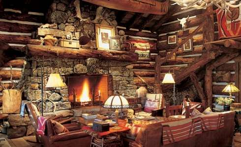 Stone Fireplaces Ideas favorite field stone fireplace designs . . . fields of dreams!