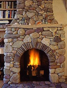 Enchanting Fieldstone Fireplace Field Stone Fireplace Best Fireplace 2017