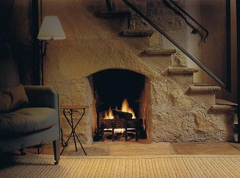 fireplace design idea - Fireplace Design Idea