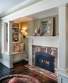 fireplace design ideas - Fireplace Design Idea