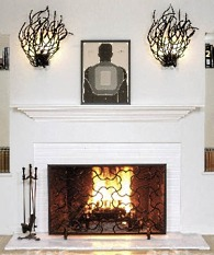 Standout Fireplace Design Ideas . . . Find Your Perfect Match!