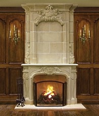 Standout Fireplace Designs Distinctive Plans And Ideas