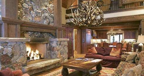 Stone Fireplace Hearth Ideas Outstanding Custom Designs