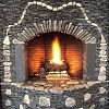 fireplace hearth ideas