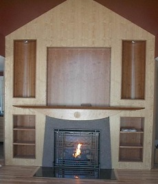 fireplace hearths