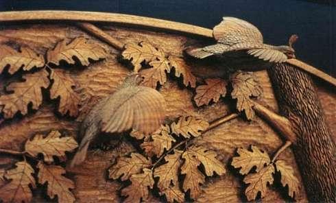 fireplace mantle shelf