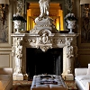 fireplace mantle surrounds