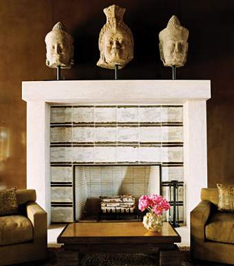 Fireplace Surround Design Ideas tv over fireplace More Fireplace Surround Design Ideas