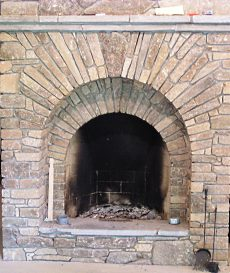fireplace design ideas