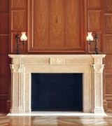 formal fireplace designs