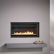 The GI3600 Gas Fireplace Insert Is Especially Designed To Fit Smaller Wood.  At Lowes.com. Shop A Variety Of Quality Fireplaces ...