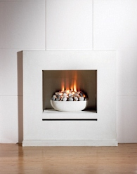 best type of gas fireplace fireplaces