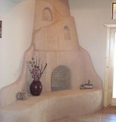 kiva-fireplace