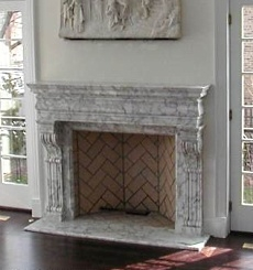 masonry fireplaces
