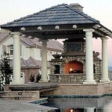 patio roof designs