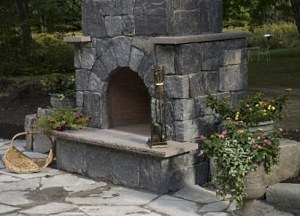 patio stone designs