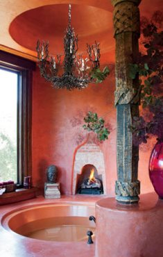 photos of fireplaces