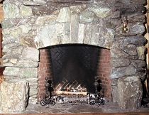 pictures of fireplaces