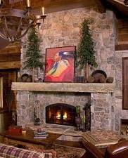 standout country rock fireplaces that really rock rh standout fireplace designs com pictures of stone fireplaces with wood mantels pictures of stone fireplaces with wood mantels