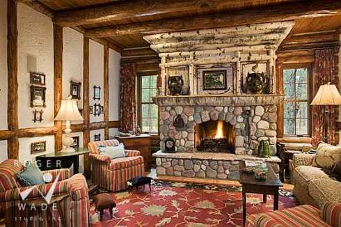 fireplace hearth designs