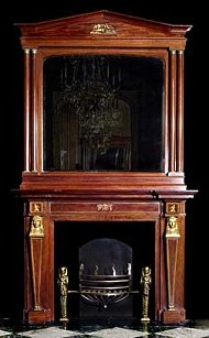 antique fireplace uk