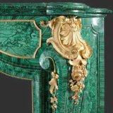 antique mantels and screens