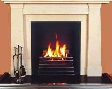 arts and crafts fireplaces