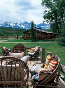 ralph lauren ranch