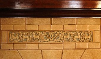craftsman fireplaces