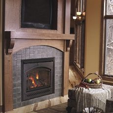 Craftsman Fireplaces . . . More Standout Fire Spaces!