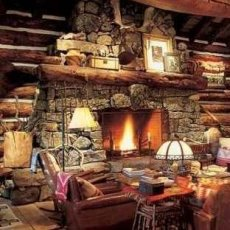 Field Stone Fireplace dry stack stone fireplacessuperb craftsmanship, centuries in