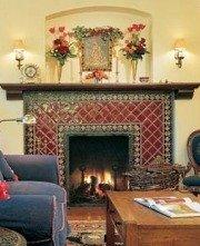 fireplace mantel designs