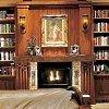 fireplace surround design