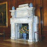 formal fireplace designs