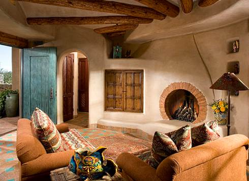 The Hobbit Fireplace A Perfect Place To Settle In With J R R Tolkien