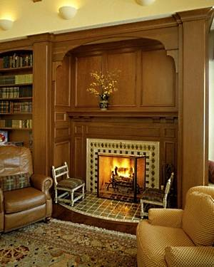 Inglenook Fireplace Designs Cozy Nooks And Crannies