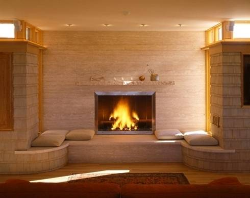 Inglenook fireplace designs cozy nooks and crannies for Modern hearth designs
